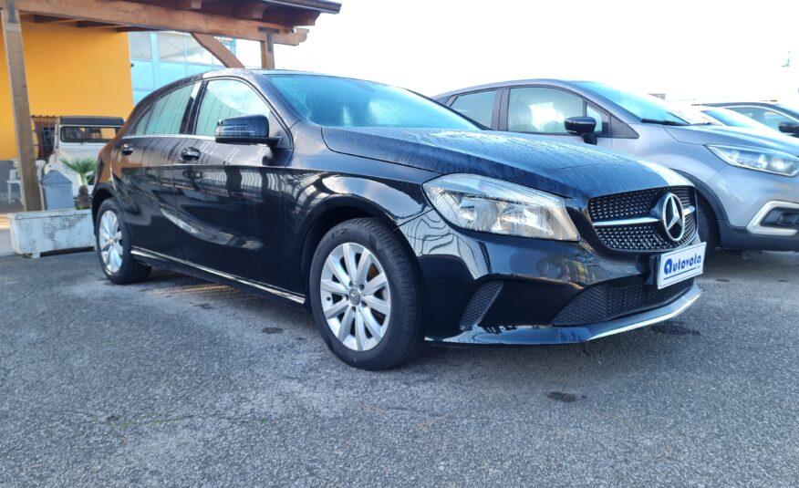 Mercedes – Benz A 180 D 110 CV Business