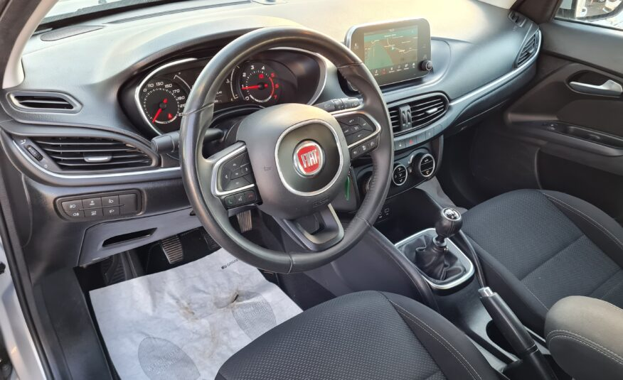 FIAT TIPO 1.6 M. JET 120 CV LOUNGE