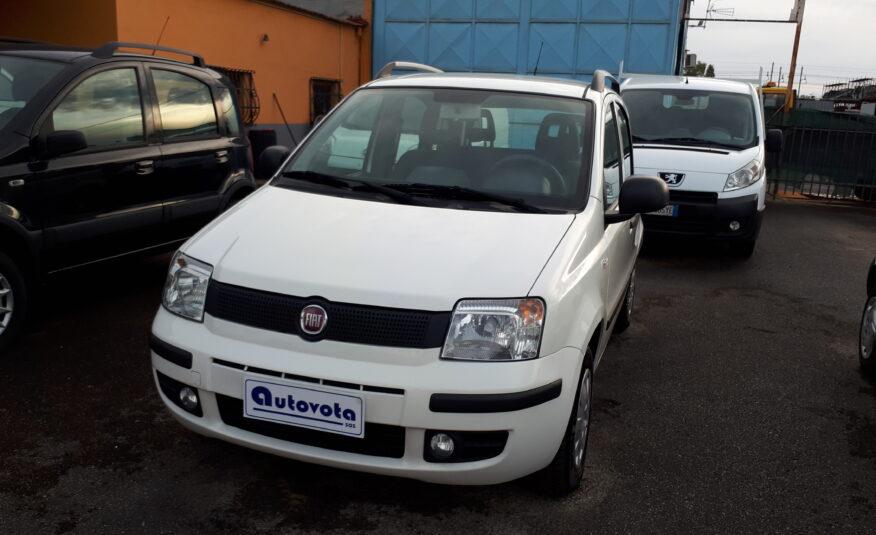 FIAT PANDA 1.3 M. JET 75 CV DYNAMIC