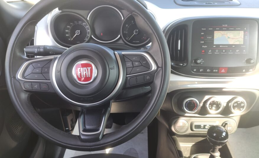 FIAT 500L 1.3 M. JET 95 CV MIRROR