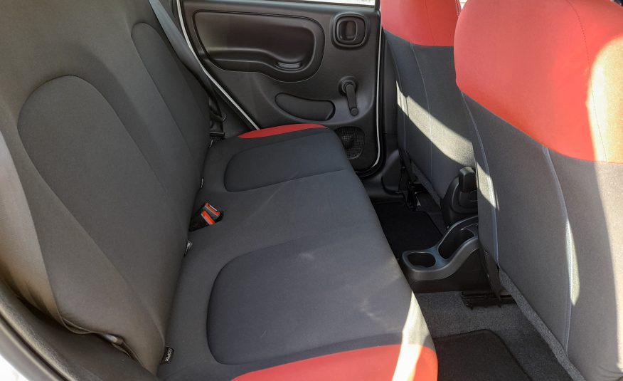 FIAT PANDA 1.3 M. JET 95 CV EASY
