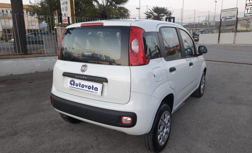 FIAT PANDA 0.9 TWIN AIR NATURAL POWER